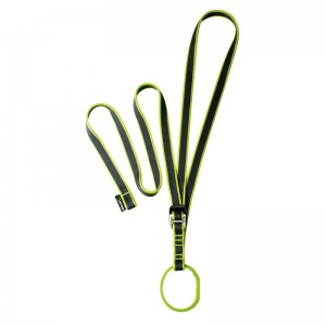 Edelrid Adjustable Belay Station Verstellbare Standplatzschlinge 110cm