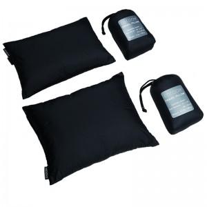 Cocoon Reisekopfkissen Synthetic Pillow