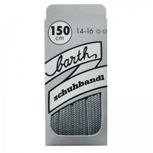 Barth Schnürsenkel flach 150 cm