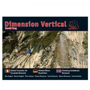 Geoquest Verlag Rumänien Dimension Vertical Kletterführer 2010