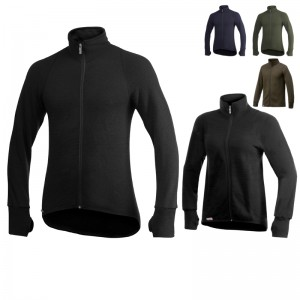Woolpower Full Zip Jacket 600 unisex
