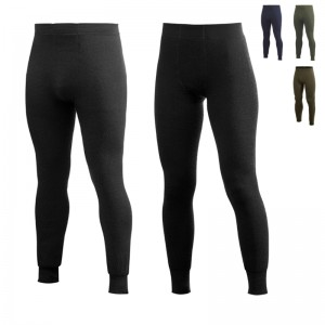 Woolpower Long Johns 400 Unterwäsche Unisex