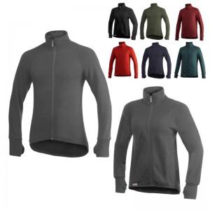 Woolpower Full Zip Jacket 400 unisex