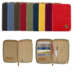 Fjällräven Travel Wallet Geldtasche