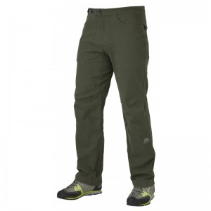 Mountain Equipment Hope Stretch Women Pant shale Größe S
