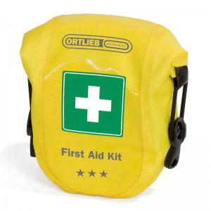 Ortlieb First AidKit Safety Level Regular
