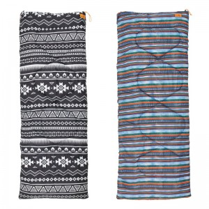 Easy Camp Schlafsack Tribal