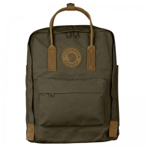 Fjällräven Kanken No.2 Laptop 15 dark olive