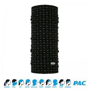 PAC Merino Wool Arrow Black