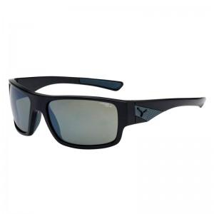 Cébé Sonnenbrille Whisper glänzend schwarz