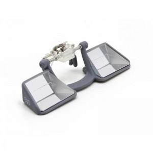 Y&Y Sicherungsbrille Clip Up