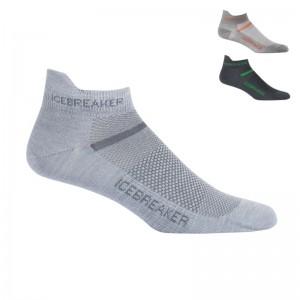 Icebreaker Multisport Ultra Light Micro Socken Männer