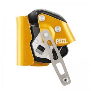 Petzl ASAP Lock mitlaufendes Auffanggerät mit Blockierfunktion