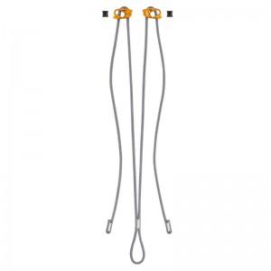 Petzl Evolv Adjust Positionierungsmittel mit zwei einstellbaren Strängen