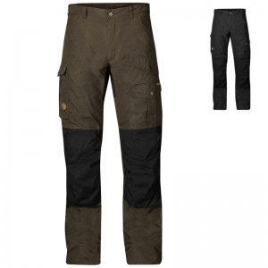 Fjällräven Barents Pro Hydratic Trousers Trekkinghose Männer