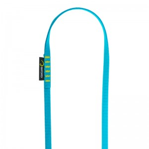 Edelrid Tech Web Sling 12mm 120cm, icemint