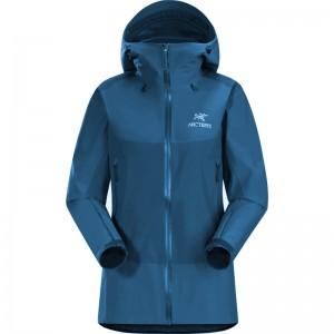 Arcteryx Beta SL Hybrid Women Jacket poseidon Größe S