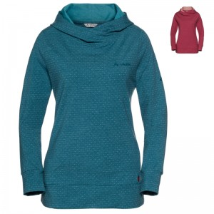 Vaude Tuenno Women Pullover Frauen