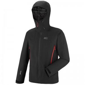 Millet Kamet Light GTX Jacket black Größe L