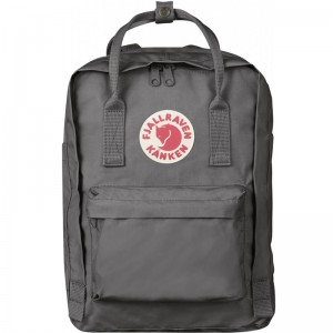 Fjällräven Kanken Laptop 13 Super Grey 046