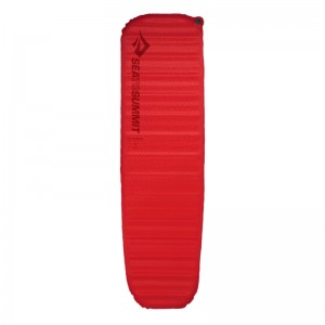 Sea To Summit Comfort Plus Self Inflating Large red