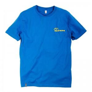 DMM T-Shirt Climb Now Work Later T-Shirt Männer