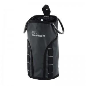 DMM Tool Bag Materialtasche black 6 L