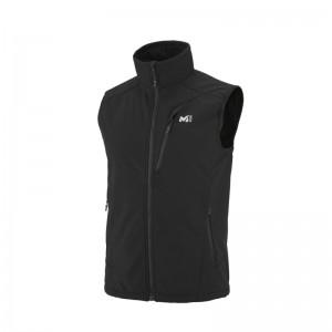 Millet Track Vest black Größe XL