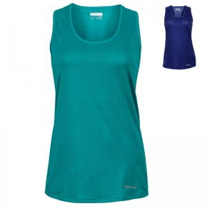 Marmot Aero Women Tank Top Frauen