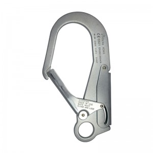Aliens Einhandkarabiner Stahl Medium Snap Hook