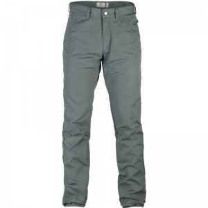 Fjällräven High Coast Fall Trousers Men Trekkinghose Männer