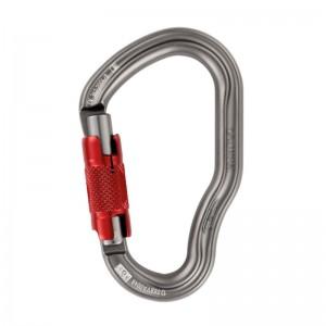 Petzl Vertigo Twist Lock Karabiner