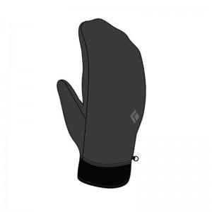 Black Diamond Midweight Softshell Mitts Handschuhe