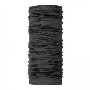 Buff Lightweight Merino Wool solid grey