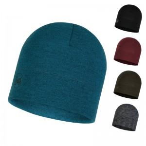 Buff Midweight Merino Hat Mütze