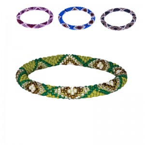 Sherpa Mayalu Multi roll On Bracelet Armband