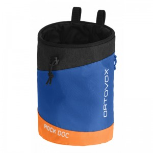 Ortovox First Aid Rock Doc safety blue