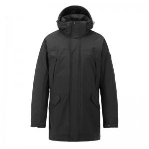Tenson Lester Jacket black Größe XL