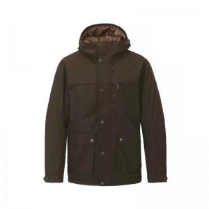 Tenson Lenny Jacket dark khaki Größe L