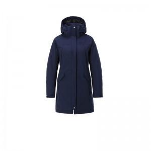 Tenson Lyra Women Jacket dark blue Größe 40
