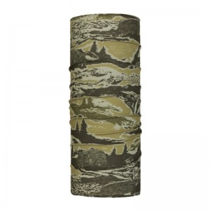 Buff Original Junior wild nature khaki