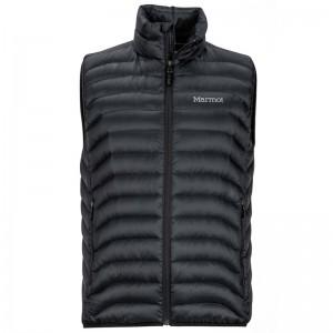 Marmot Tullus Vest black Größe M