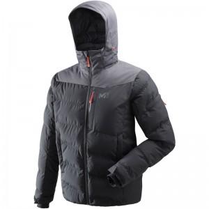 Millet Sun Peaks Hybrid Jacket noir/ebony Größe L