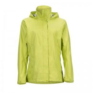 Marmot PreCip Jacket Nano Pro Women kiwi Größe M