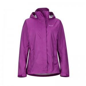 Marmot PreCip Jacket Nano Pro Women grape Größe S