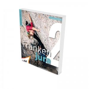 Panico Alpinverlag Frankenjura Nord Band 2 Kletterführer
