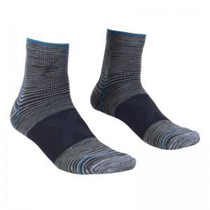 Ortovox Alpinist Quarter Socks Socken Männer