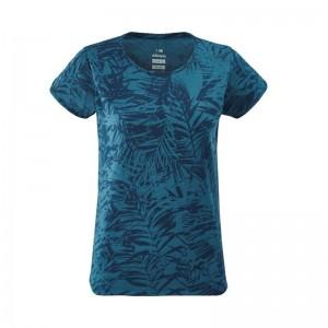 Eider Odaiba Print Tee 2.0 Women T-Shirt Frauen