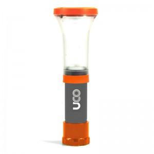 UCO Clarus 2.0 LED Laterne orange