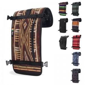 Ethnotek Raja 30 Thread Austauschbares Muster
